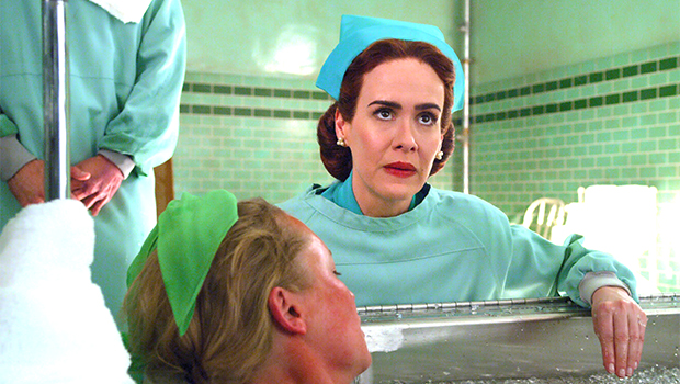 ratched trailer ratched review sarah paulson ahs