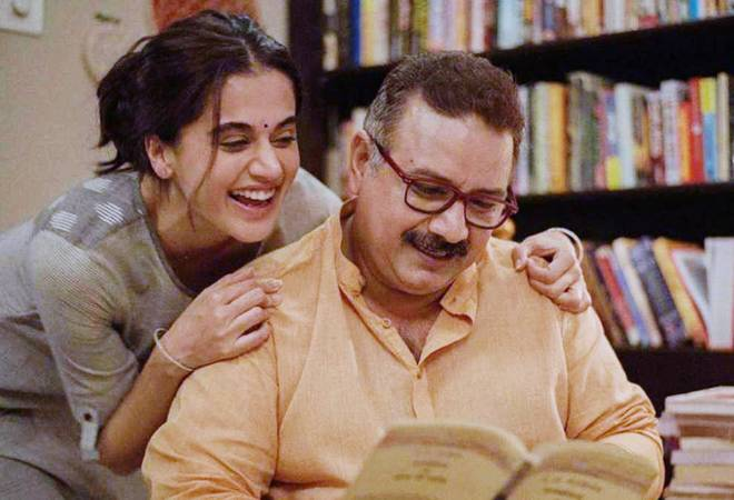 thappad taapsee pannu thappad watch online