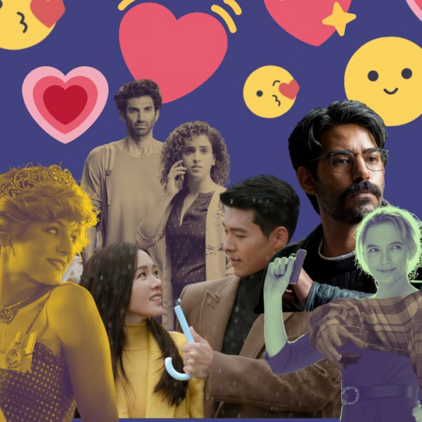 screen characters we loved