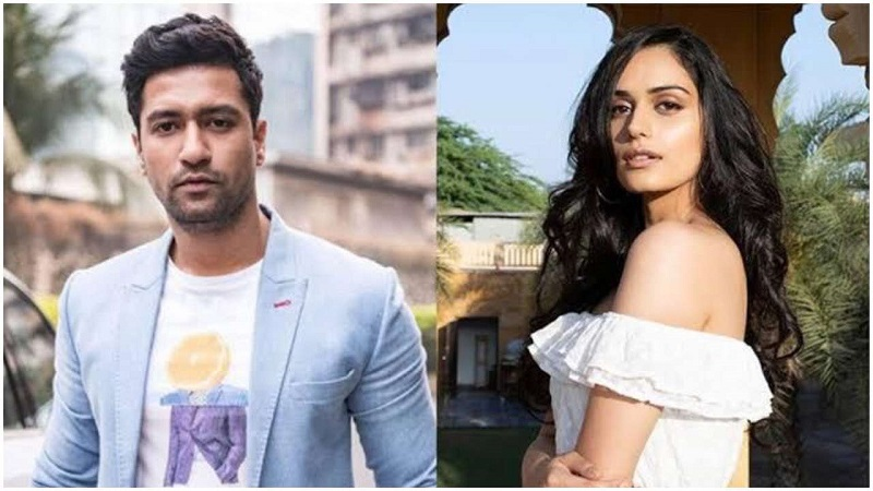 upcoming vicky kaushal films